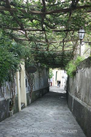Positrono - Street Scene 2