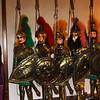 Sicily, Sicilian Puppet Theatre, Alcamo
