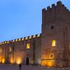 Sicily, 14th Century Castello di Alcamo