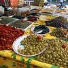 Sicily, Olives in Market, Castellamare del Golfo