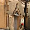 Sicily, Mausoleum, Castallamare del Golfo Cemetery