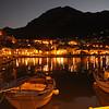 Sicily, Castellamare del Golfo Harbor