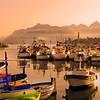 Sicily, Portocello Harbor