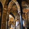 Sicily, Palermo, Chiesa di Santa Maria dell' Ammiraglio