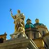 Sicily, Mazara del Vallo, Santissimo Salvatore Cathedral