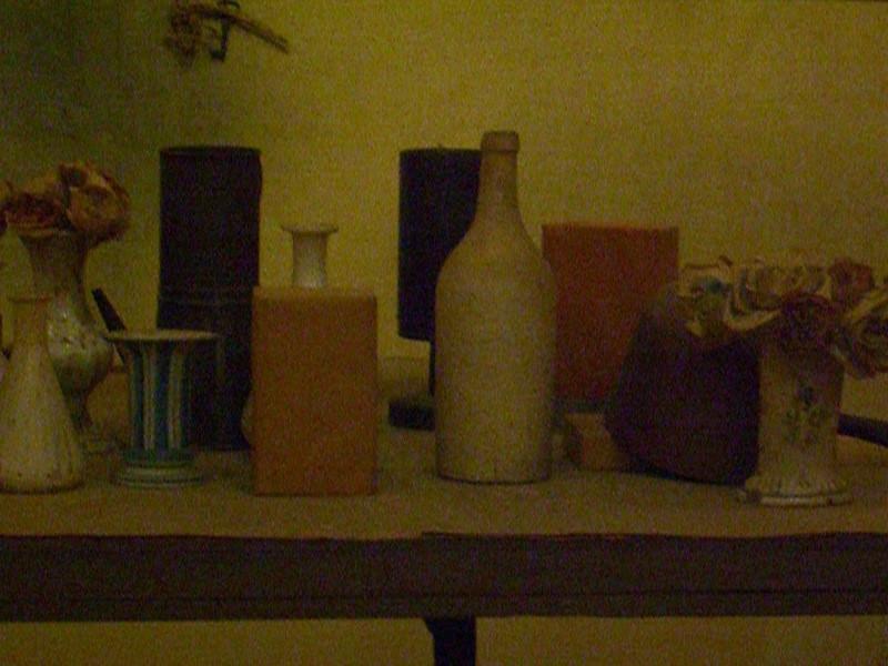 Still Life, Morandi Museum - Bologna, Italy