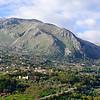 Sicilian countryside