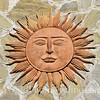 Cinque Terre Symbol