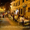 Vernazza: Charity Dinner for 2011 Flood