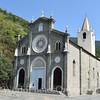 Riomaggiore: St Giovanna Church