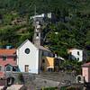 RTW Trip - Cinque Terra, Italy