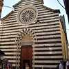 Monterosso: Church of St. John the Baptist