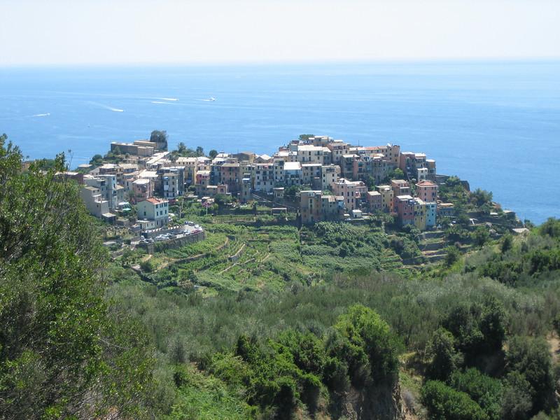 Comiglia, Italy