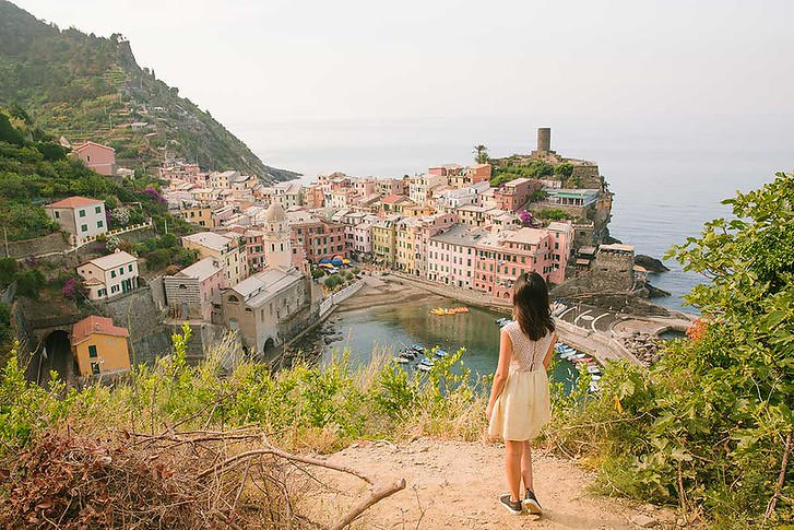A Definitive Guide To The Best Of Cinque Terre Just In Time For Summer