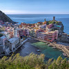 A Taste of Vernazza