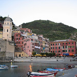 Travel to the Cinque Terre, Italy – Video Episode 33