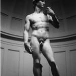 Michelangelo's David – Florence, Italy – Photo