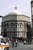 Florence - Cathedral of Santa Maria - Baptistry S