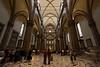 "Interior of <a target=""NEWWIN"" href=""http://en.wikipedia.org/wiki/Basilica_di_Santa_Maria_del_Fiore"">Duomo</a>, Firenze"