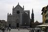 Florence - Basilica of Santa Croce S