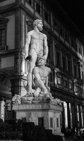 Florence - Piazza della Signoria