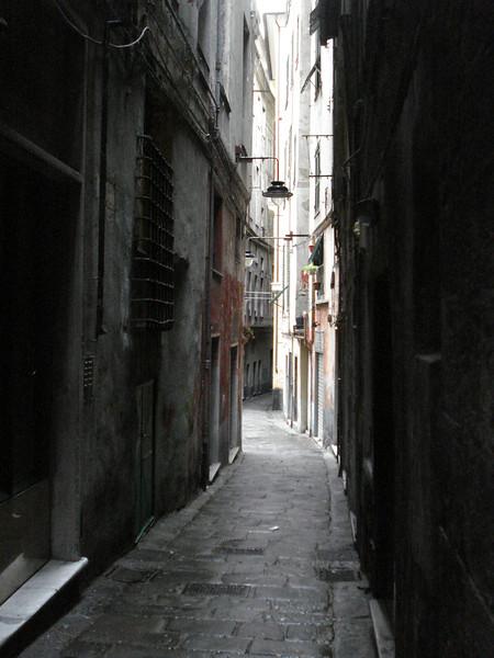 Vico Valoria, Genoa - Italy
