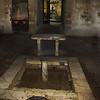 Italy, Herculaneum, Interior of Villa