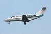 I-RVRP Cessna 525 CItation Jet c/n 525-0397 Frankfurt/EDDF/FRA 14-10-08