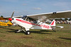 I-INAB Piper PA-18-150 Super Cub c/n 18-7809175 Schaffen-Diest/EBDT 13-08-16