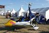 I-D344 Pagatto Brako Gyro Blazer c/n 73 Blois/LFOQ/XBQ 30-08-19