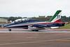 """MM55058 (11) Aermacchi MB-339A/PAN (MLU) """"Italian Air Force"""" c/n 6852 Fairford/EGVA/FFD 22-07-19"""