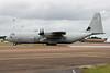 "MM62195 (46-61) Lockheed C-130J-30 Hercules ""Italian Air Force"" c/n 5549 Fairford/EGVA/FFD 22-07-19"