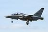 "MT55219 Aermacchi T-346A ""Italian Air Force"" c/n 7092 Paris-Le Bourget/LFPB/LBG 16-06-17"