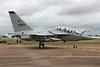 """MT55232 Aermacchi T-346A """"Italian Air Force"""" c/n 7105 Fairford/EGVA/FFD 22-07-19"""