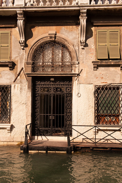 Front Door - Venice