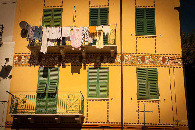 Home in Corniglia