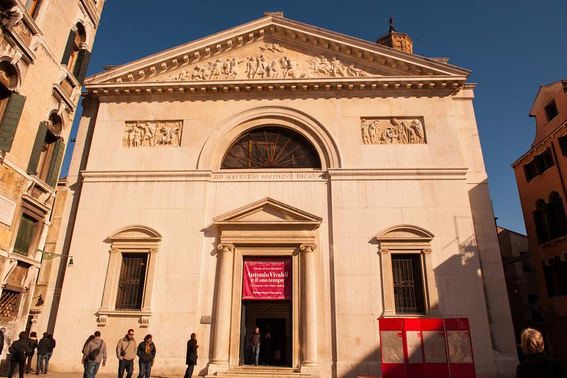 Violin Museum - Venice