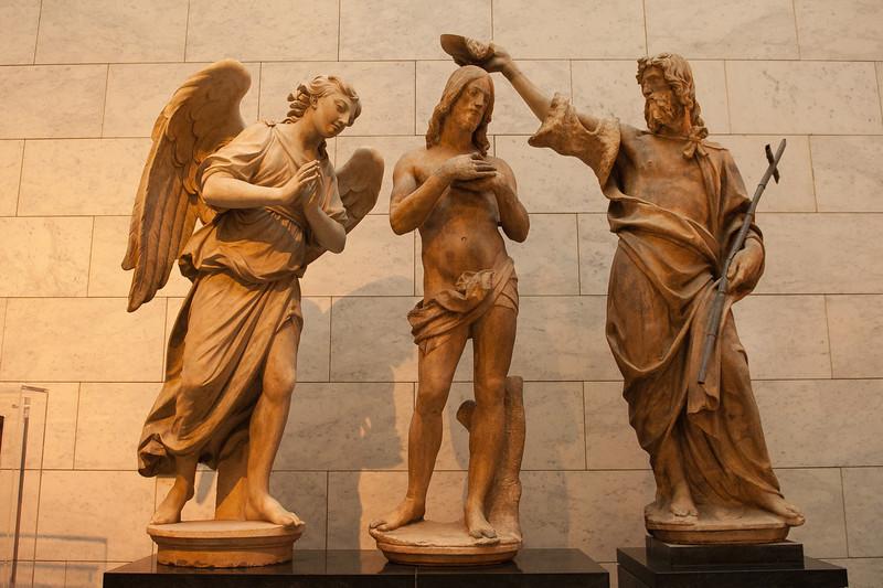 Duomo Museum-Florence