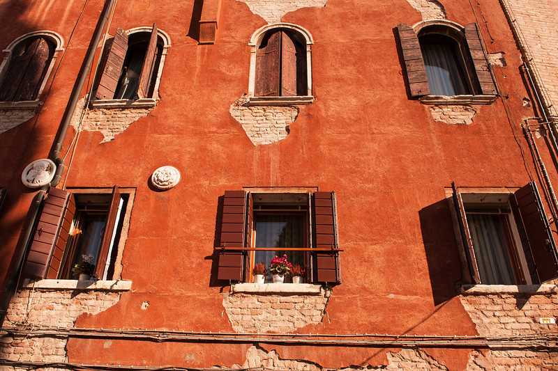 Venice Windows