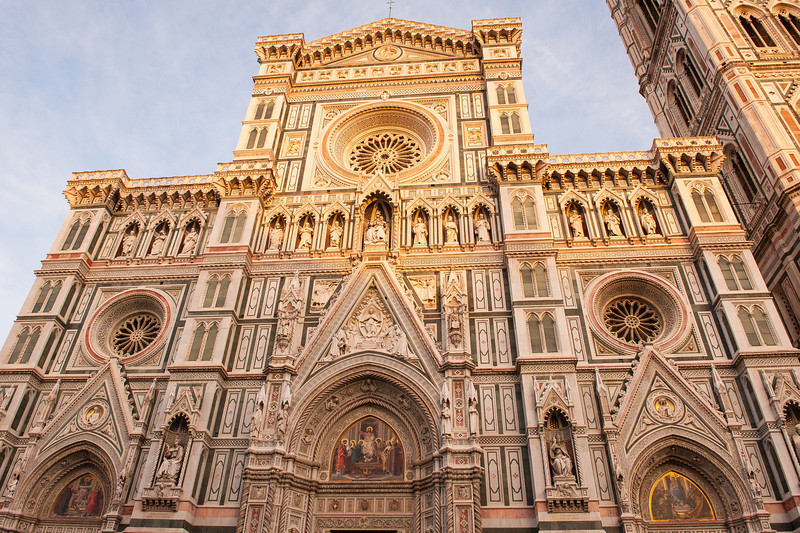 Duomo - Florence's Gothic Cathedral