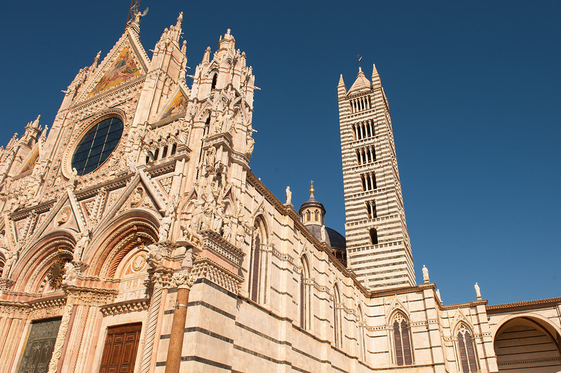 Siena's Cathedral (Duomo)