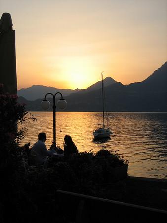 Verenna, Italy (Lake Como)