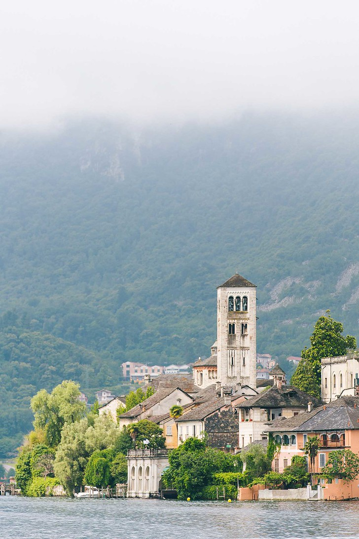The Most Beautiful Places in Northern Italy (that are still a secret!)