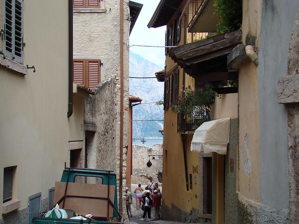 Lake Garda - Malcesine