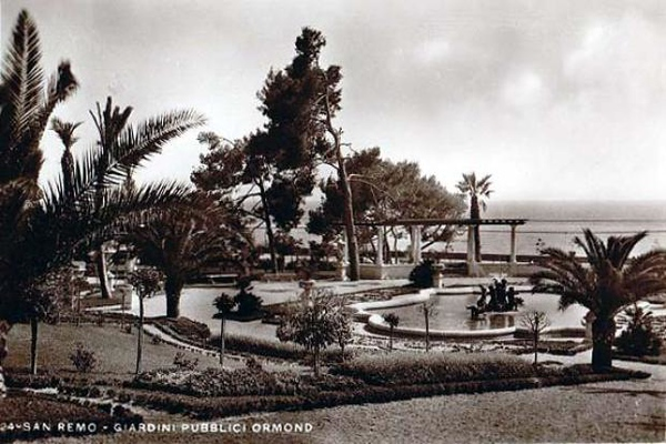 Giardini Pubblici Ormond
