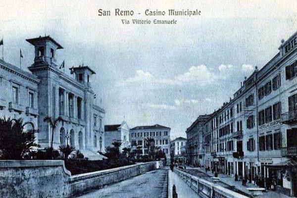 Casino Municipale