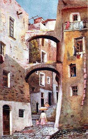 Via Cisterna