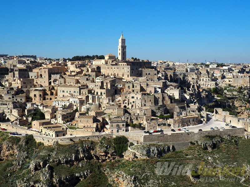 15 Cool Things to Do in Matera, Italy | Wild Junket Adventure Travel Blog