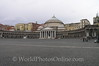 Naples - Chiesa di San Francesco di Paola