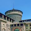Milan - Convent of Santa Maria delle Grazie